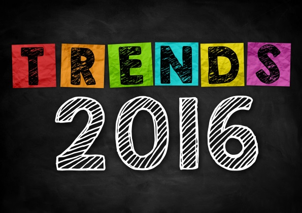 New Trends 2016